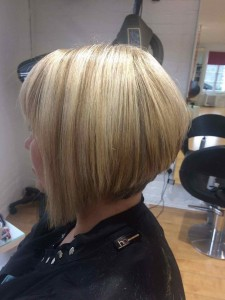 free haircuts at NV Hairdressing in Falmouth
