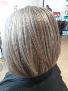 haircuts for free in Falmouth at NV Hairdressing