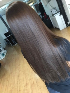 Olaplex haircare in falmouth from NV Hairdressing