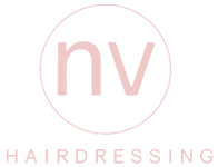 NV Hairdressing Logo