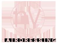 NV Hairdressing Logo
